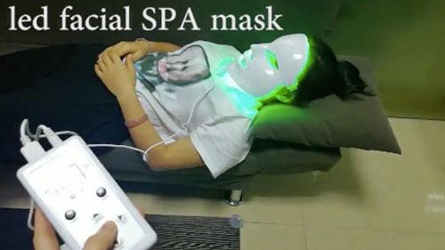 フェイシャルマスク